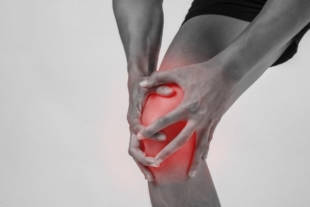 Your knee is the largest and strongest joint in your body
